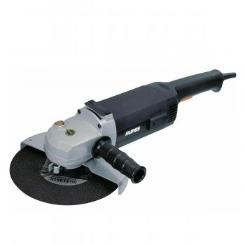 Smerigliatrice Angolare A Filo Rupes Gm62 72v Diametro 230mm