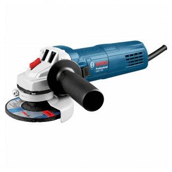 Smerigliatrice Angolare Elettrica Bosch Gws 750 Professional 750w