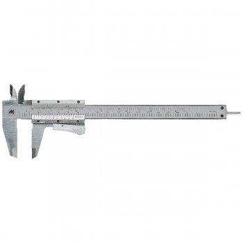 Vendita Calibro Satinato Di Precisione Fervi 0-200mm - C056/200