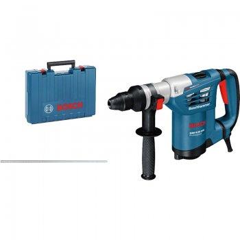 Tassellatore Martello Perforatore Bosch Gbh 4-32 Dfr 900w In Valigetta
