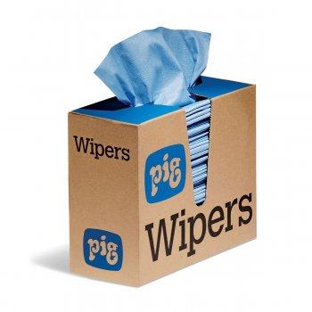 Panni Assorbenti Multiuso Per Manutenzione New Pig Wip306, Box 750pz