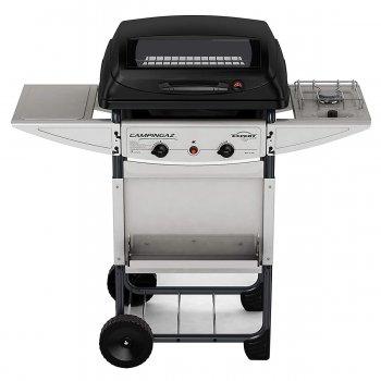Barbecue A Gas Campingaz Expert Deluxe A Pietra Lavica 8.6kw