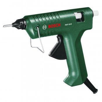 Pistola Incollatrice A Caldo Elettrica Bosch Pkp 18 E 200w