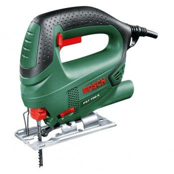 Seghetto Alternativo Elettrico Bosch Pst 700 E 500w