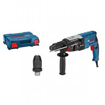 Tassellatore Elettrico Bosch Gbh 2-28 Sds Plus 880w