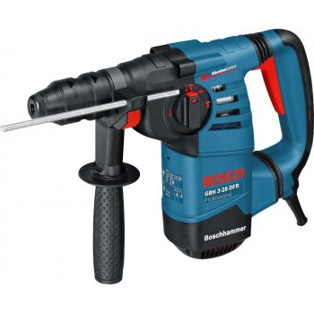 Tassellatore Martello Perforatore Bosch Gbh 3-28 Dfr Professional 800w
