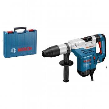 Martello Perforatore Tassellatore Bosch Gbh 5-40 Dce Con Valigetta