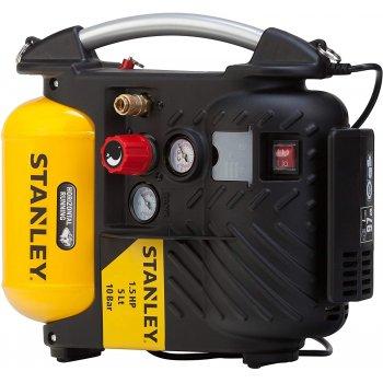Compressore Aria Elettrico Portatile Airboss Stanley Dn 200/10/5