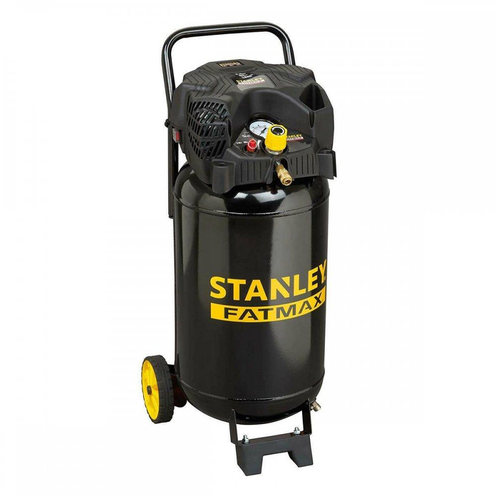 COMPRESSORE VERTICALE STANLEY 50LT DN230/10/50V