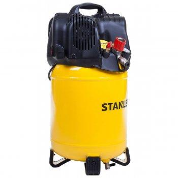 Compressore Aria Elettrico Verticale Stanley D200/10/24v 24lt 10bar