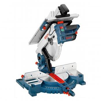 Troncatrice Combinata Bosch Gtm 12 Jl Professional 1200w