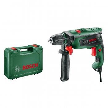 Trapano Battente Elettrico Bosch Easy Impact 570 Con Valigetta