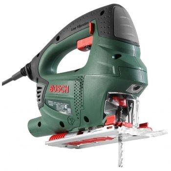 Seghetto Alternativo Elettrico Bosch Pst 750 Pe