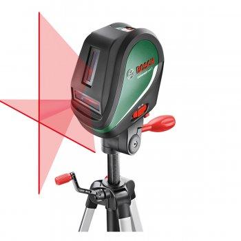 Livella Laser Universale Autolivellante Bosch Universal Level 3 Set 10mt