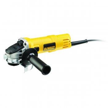 Smerigliatrice Angolare 115mm 900w No Volt Dewalt - Dwe4156-qs