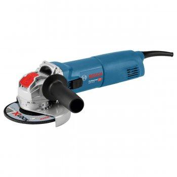 Smerigliatrice Angolare Bosch Gwx 14-125 Sistema X-lock 1400w 230v