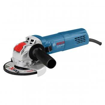 Smerigliatrice Angolare Bosch Gwx 750-125 Sistema X-lock 750w