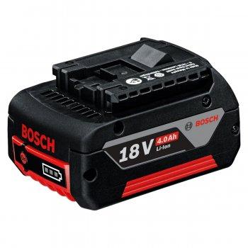 Batteria Ricaricabile Gba 18v 4.0ah Professional