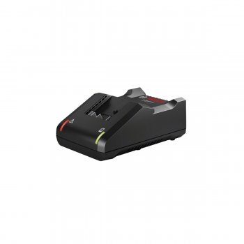 Caricabatterie Compatto Bosch Gal18v-40 Per Batterie A Litio