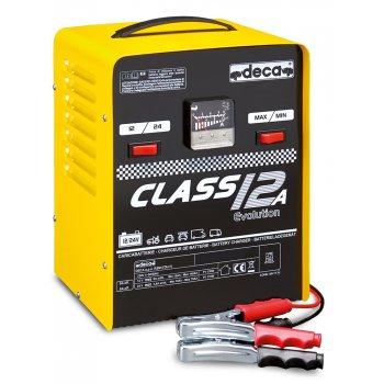 Caricabatterie Portatile Deca Class 12a Evolution 12-24v