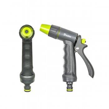 Pistola A Spruzzo Per Irrigazione Bradas Lime Le-5101