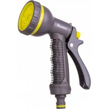 Pistola A Spruzzo Per Irrigazione 7 Funzioni Bradas Lime Le-5102