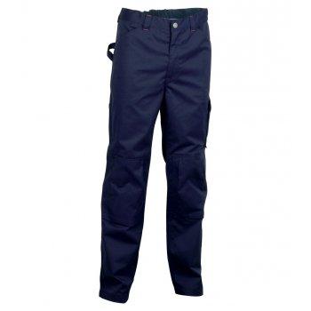 Pantalone Da Lavoro Cofra Rabat Entry-l 245 G