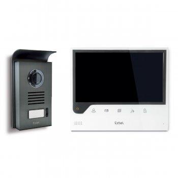 Videocitofono Connesso 2 Fili Con Schermo 7 Pollici Avidsen Extel