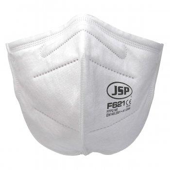 Mascherine Monouso Ffp2 Filtranti Jsp F621 Conf 40pz
