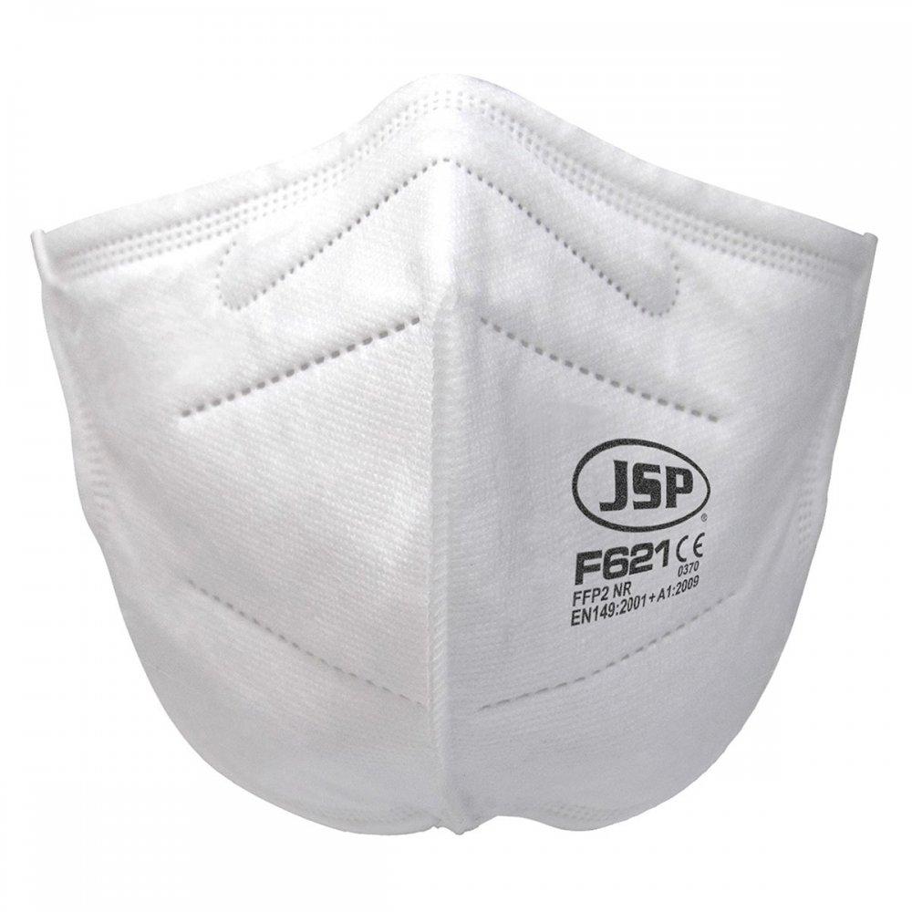 MASCHERINA PIEGH. JSP S/V FFP2 BOX 40PZ