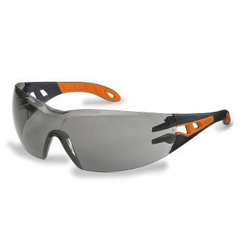 Occhiali Di Protezione Uvex Pheos Protezione Uv 400 - 0349192245