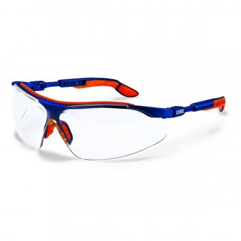 Occhiali Di Protezione Uvex I-vo Protezione Uv 400 - 0349160065