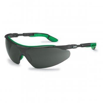 Occhiali Di Protezione Per Saldatura Uvex I-vo Din 5 - 0349160045