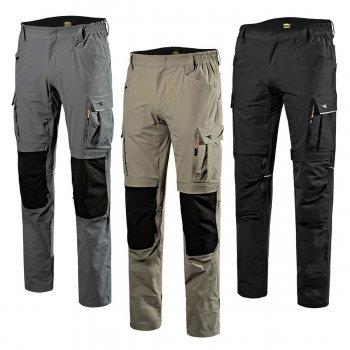 Pantalone Da Lavoro Diadora Utility Tech Performance