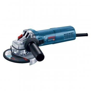 Smerigliatrice Angolare Elettrica Bosch Gws 9-125 S 900w