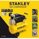 ELETTROCOMPRESSORE STANLEY 50 LT 2HP D211/8/50